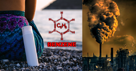 This is a picture of Benzene product that symbolizes a Benzene blood cancer lawsuit lawyer.